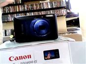 CANON Digital Camera POWERSHOT SD1400 IS